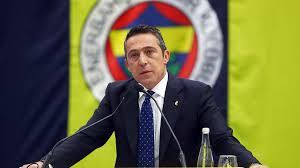 Başkanımız Ali Koç'un Yüksek Divan Kurulu Toplantısı'ndaki önemli  açıklamaları - Fenerbahçe Spor Kulübü