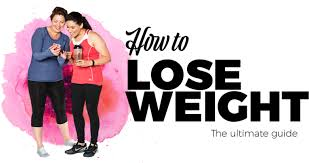 How to Lose Weight: A Simple Step-by Step Guide | The Beachbody Blog