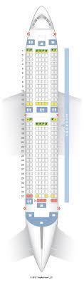 Seatguru Seat Map Utair Aviation Seatguru