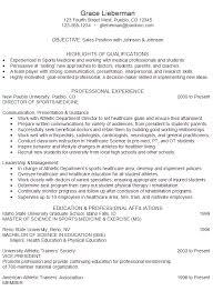 Pre Med Resume Sample Best Resume Gallery