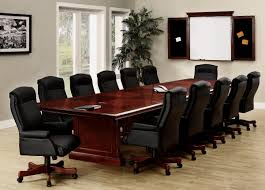 pictures for your office. Pleasing Conference Room Table And Chair For Your Office Chairs Pictures