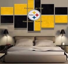 Steelers Bedroom Online Get Cheap Steelers Decor Aliexpresscom Alibaba Group