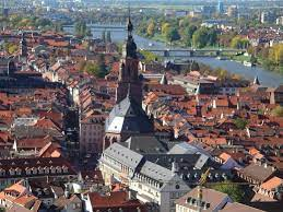 ไฮเดลเบิร์ก (Heidelberg) เมืองในหุบเขาที่เเสนงดงาม - เที่ยวต่างประเทศ  เที่ยวรอบโลก