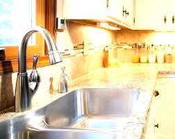 granite dishwasher