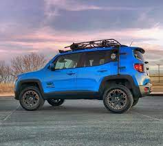 Pin By Overland Artist On Jeep Overland Jeep Renegade Trailhawk Jeep Renegade Jeep Suv