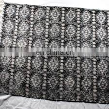 indian indigo carpet runner rugs carpets hand block print for home hotel living room cotton rag rug of block print rugs from china suppliers 158270610