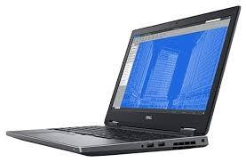 <b>Ноутбук DELL PRECISION 7530</b> — купить по выгодной цене на ...