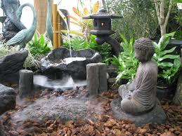 Japanese Rock Garden Japanese Zen Garden Water