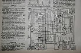 1950 Willys Wiring Diagram CJ2A 12V Wiring Diagram