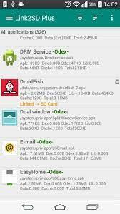 Link2SD für Android - APK herunterladen