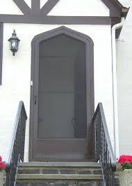 wood storm doors with glass panels storm doors for french doors sliding screen door home depot