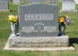Hallie Carey Gleason (1909-2001) - Find A Grave Memorial