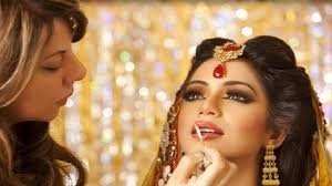 bridal makeup and hairstyle tune pk indian stani bridal makeup video vidalondon