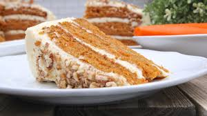Grandma Barbs Carrot Cake Easy Moist Divas Can Cook