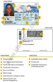 New 2014 Alaska Design License Driver's Inc com Idscanner Unveiled Tokenworks - – By June