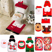 bath rugs and toilet seat covers lovely 2018 fengrise rug toilet seat cover bathroom set merry