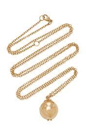 santo by zani custom diamond sphere with emerald necklace xtoidw