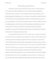 Argumentative Philosophy Essay Topics Good Sample Essays Examples