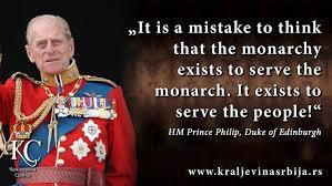 Prince Philip Quotes Fascinating QUOTES ABOUT MONARCHY HM Prince Philip Удружење Краљевина Србија
