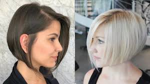 amazing bob haircuts for thin hair