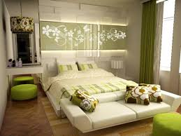 amazing bedroom designs. 14 Amazing Bedroom Designs With Blue And Bright Green
