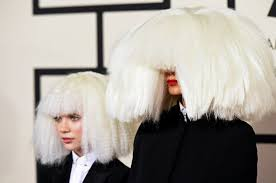 a timeline of sia mad ziegler s friendship from chandelier to a new car