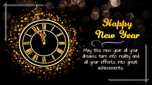 Happy New Year 40 Quotes Wishes Messages Images SMS And Greetings Gorgeous Happy New Year 2017 Quotes