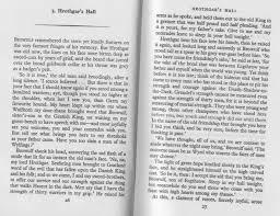 analysis essay beowulf analysis essay