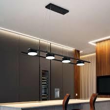 led pendant light modern ceiling lights