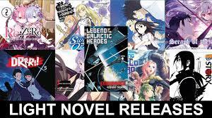 Durarara Light Novel Amazon English Light Novel Releases For November 2016 Justus R Stone
