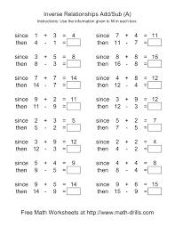 Kindergarten Printable Worksheets Subtraction Basics Using Pictures ...