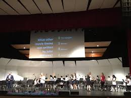 Lehman College Performing Arts Center Seating Chart