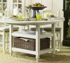 For Kitchen Tables Kitchen Beautiful Drop Leaf Kitchen Table Design For Home