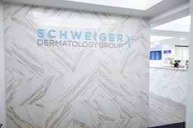 crowntv began working with schweiger dermatology around spring of 2016 eventually deploying digital signage players across its 22 office locations and