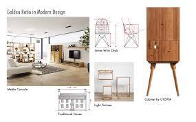 Golden Mean Interior Design Golden Mean Geek Mathematical Ratio For Diving Space To Make