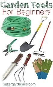 essential gardening tools. Beautiful Gardening 7 Essential Garden Tools For Beginners All The You Need To Get  Started Gardening Fruits Vegetables Or Flowers Get These That Do All Work  On Essential Gardening Tools I