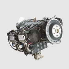 Experimental Engines