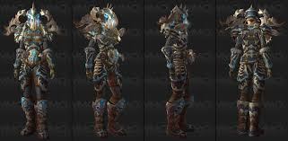 Light Plate Armor Challenge Mode Armor Sets Mmo Champion