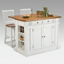 Movable Kitchen Island Ikea Stenstorp Ikea Kitchen Island White Oak With 2 Ingolf White Bar