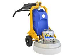 concrete floor grinding machine hercules 551 variable sd