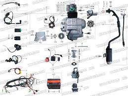 baja 90 atv wiring diagram wiring diagram similiar hensim gy6 wiring diagram keywords source bullet 90cc atv wiring