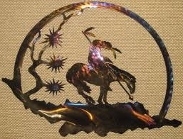 southwest metal wall art trails round each piece is hand crafted in on southwest outdoor metal wall art with southwest metal wall art trails round each piece is hand crafted