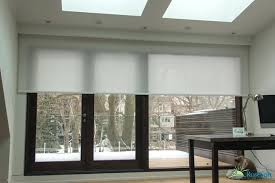 motorized window treatments motorized blinds motorized window treatments for sliding doors