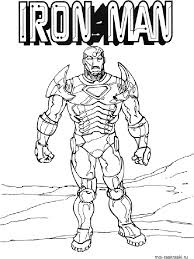Small Picture 100 ideas Iron Man 2 Coloring Pages To Print on kankanwzcom