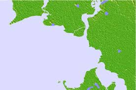 Lawma Amerada Pass Louisiana Tide Station Location Guide