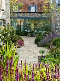 Small Picture Mediterranean Garden Design Ideas Renovations Photos