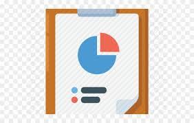 Chart Clipart Clipboard Emblem Png Download 4995452