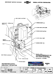 steering column wiring chevytalk restoration and repair link to horn relay
