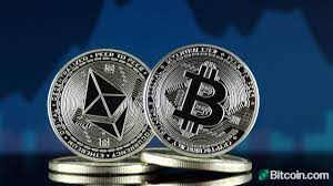 Bitcoin is the obvious one, but ethereum should be fine, too. Bitcoin Vs Ethereum Investment Bank Jpmorgan Explains Why Eth Is Outperforming Btc Markets And Prices Bitcoin News