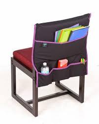 chair pockets. sale black twill dorm chair pocket--clearance pockets